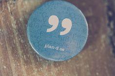Evento Socialcamp > Detalle de pin corporativo de Plan D