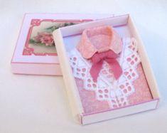 Casa de muñecas en miniatura escala 1//12th Caja de guantes de látex