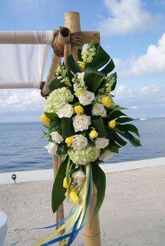 Chuppas Flowers