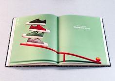 Codirection artistique et mise en page de l'ouvrage All Gone 2011