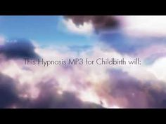 ▶ Hypnobirthing - Free Sample Hypnosis for managing the pain of natural childbirth - YouTube