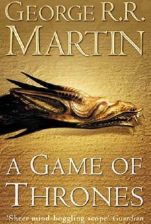 Download A song of ice and fire Pdf Book Free (Game of thrones)