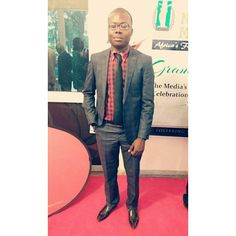 """One lesson that keeps flashing my mind after I lost at last night's Nigeria Media Merit Awards is that, """"To Win, You Have to Do More."""" #MondayMotivation"""