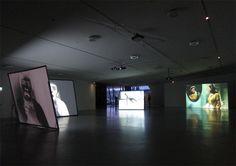 Film in exhibitions
