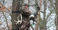 Some treestand locations are good year after year. Finding the right tree based on land features that direct deer movement is an art, but once your fi...