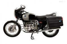 The 'new' BMW R90s built from mostly NOS