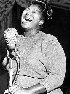 "Mahalia Jackson   | Neo-Griot  ""...regarded as the greatest gospel singer of all time."""