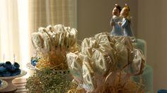 Biscoitos Decorados e Personalizados - Decoração Batizado