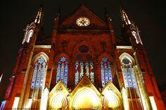 Mulhouse, Alsace (OT Mulhouse/Hurst)