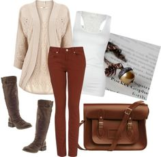 """""""Autumn Love"""" by angiebailey13 on Polyvore"""