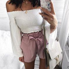 Wünsche euch einen schönen Sonntag 🌸💕 das Outfit ist von @showpo 💕 ich liiiiiebe schulterfreie Tops sooo sehr 🙊 #showpo #ootd #fashion #thanksforthelove *werbung