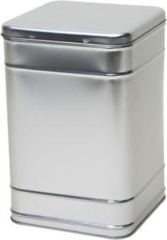 Black Temptation Tea Box//Coffee//Candy Cans//Tea Pot//Tea Set Seal Can Ceramics Tea Caddy-C4