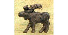 #tosimplyshop Cast Iron Moose Drawer Pull #gifts #homedecor #gardendecor #decor #home #garden #shopping