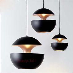 Vintage pendentif lumières mobilier cuisine lumière meilleur designer lampe E27 intérieur or pour salon salle à manger décoratif dans Lampes Suspendues de Lumières et Éclairage sur AliExpress.com | Alibaba Group