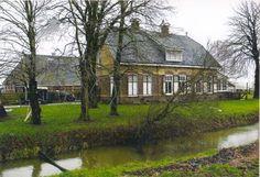 overijsselseweg 2002 Historisch Centrum Leeuwarden - Beeldbank Leeuwarden