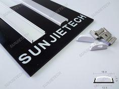 SJ-ALP1806 Bendable Aluminum LED Profile Lighting Manufacturers, Profile, Led, User Profile
