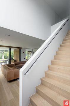 Nobel Flooring - scandinavische sfeer met lichte plankenvloer - Hoog ■ Exclusieve woon- en tuin inspiratie.