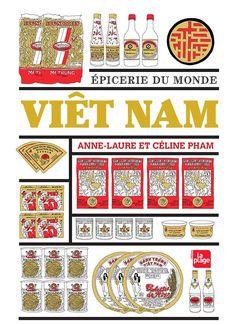 Viêt Nam de Anne-Laure & Celine Pham Chronique