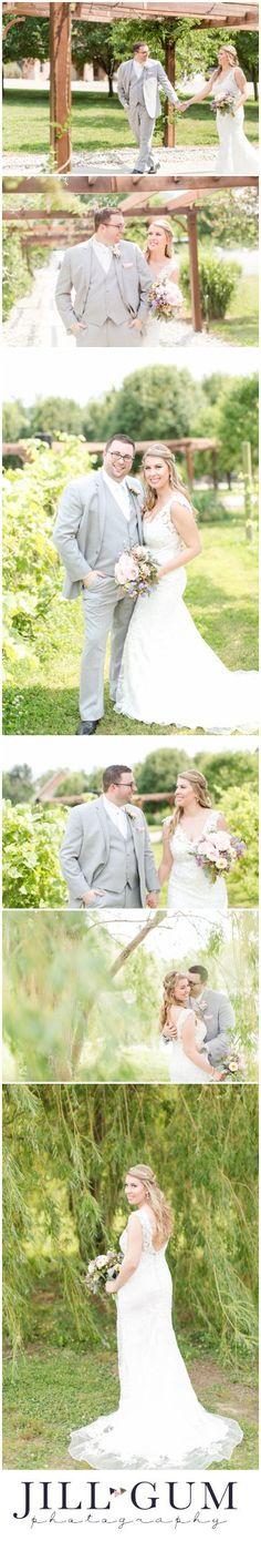 Purple + Pink Wedding | Vintage Garden Themed Wedding | Vintage Wedding | Hidden Lake Winery Wedding Reception | Winery Wedding | Fresh Flower Wedding Bouquet | IL Wedding | IL Wedding Photographer | Natural Light Wedding Photography | Vintage Theme Wedding