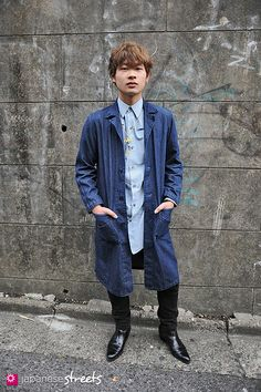 120415-0916: Japanese street fashion in Harajuku, Tokyo