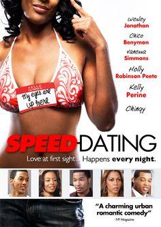 SpeedLA Dating