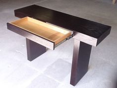 Console Table Furniture 48 x 15 x 30 Tv Stands by MrSelecta