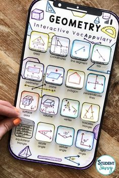 The Best Teaching Tool for Learning Math Concepts! – Student Savvy The Best Teaching Tool for Learning Math Concepts! – Student Savvy,Math- Geometry, Shapes & Space The Best Teaching Tool for Learning Math Concepts! Math Tools, Teaching Tools, Teaching Math, Teaching Geometry, Teaching Learning Material, Teaching Division, Games For Learning, Teaching Chemistry, Teaching Geography
