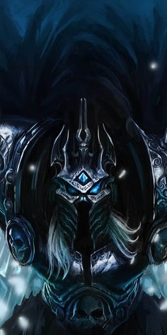 Faceless, World of Warcraft, video game, dark warrior, wallpaper World Of Warcraft Game, World Of Warcraft Characters, Warcraft Art, World Of Warcraft Wallpaper, Lich King, Dark Warrior, Death Knight, Pirate Adventure, Knight Art