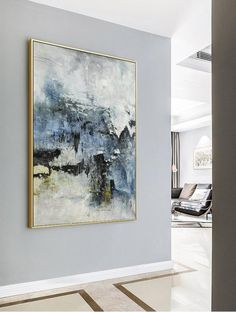 Large Abstract Painting Original Abstract Painting Large Abstract Art Living Room ArtNatu Large Abstract Painting Original Abstract Painting Large Abstract Art Living Room ArtNatu Wandkunst Design Wandkunst f r M nner Large Abstract nbsp hellip Abstract Canvas, Oil Painting On Canvas, Painting Abstract, Large Painting, Abstract Art Blue, Large Abstract Wall Art, Large Wall Canvas, Framed Canvas, Framed Art