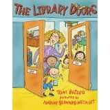 The Library Doors (great lesson on library procedures)