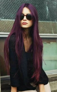 next hair color maybeee