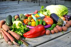 Organic food Love gardening? Try these tips. farmersme.com