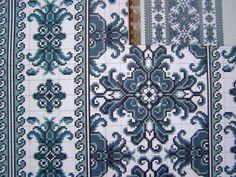Cross Stitch Embroidery Pattern Ukrainian Easter Wedding Towel Rushnyk Set 5 145   eBay