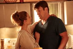 How about some morning Caskett? I could never say not to that ;)