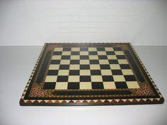 inlaid Chess Box - Google Search