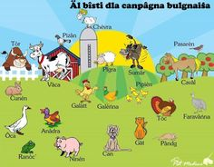 Living in the countryside in Bolognese dialect.   www.succedesoloabologna.it