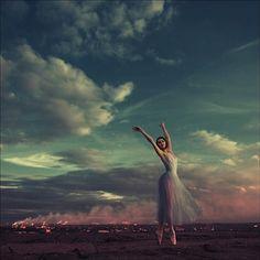Ballerina Sky
