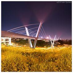 Abdoun bridge, Jordan