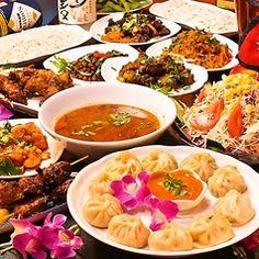 ソルマリ - 新大久保/ネパール料理 [食べログ]
