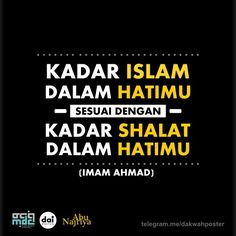 Reminder Quotes, Self Reminder, Words Quotes, Muslim Quotes, Islamic Quotes, Amazing Quotes, Best Quotes, Startup Quotes, Foto Poster