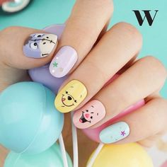 Nails and nail art: beautiful nail ideas and impressive nails model . - Nails and nail art: beautiful nail ideas and impressive nails elegant nail models -