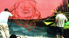 Leopapel - Beat Graffiti