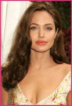Imagini pentru angelina jolie haircut