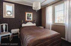 Myynnissä - Omakotitalo, Yttelä, Salo:  #makuuhuone #oikotieasunnot