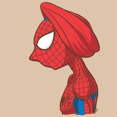 Desi Spiderman #desi #asian #www.asianlol.com
