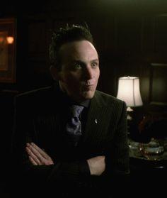 His hair tho Gotham Show, Gotham Tv Series, Gotham Cast, Penguin And Riddler, Penguin Gotham, Gotham Batman, Robin Taylor, Victor Zsasz, Gotham Girls