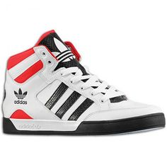 Adidas Originals - Hard Court Hi