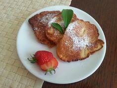 Placki z jabłkiem #foodblog #food