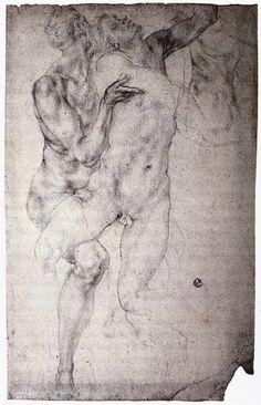 ELOTRO: Jacopo Pontormo