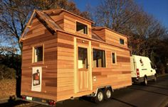 Tiny House - Granville 6.2